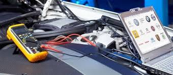 Elettronica dell'auto