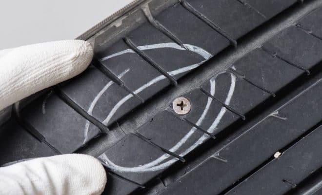 Gommista e servizio riparazione pneumatici auto e moto