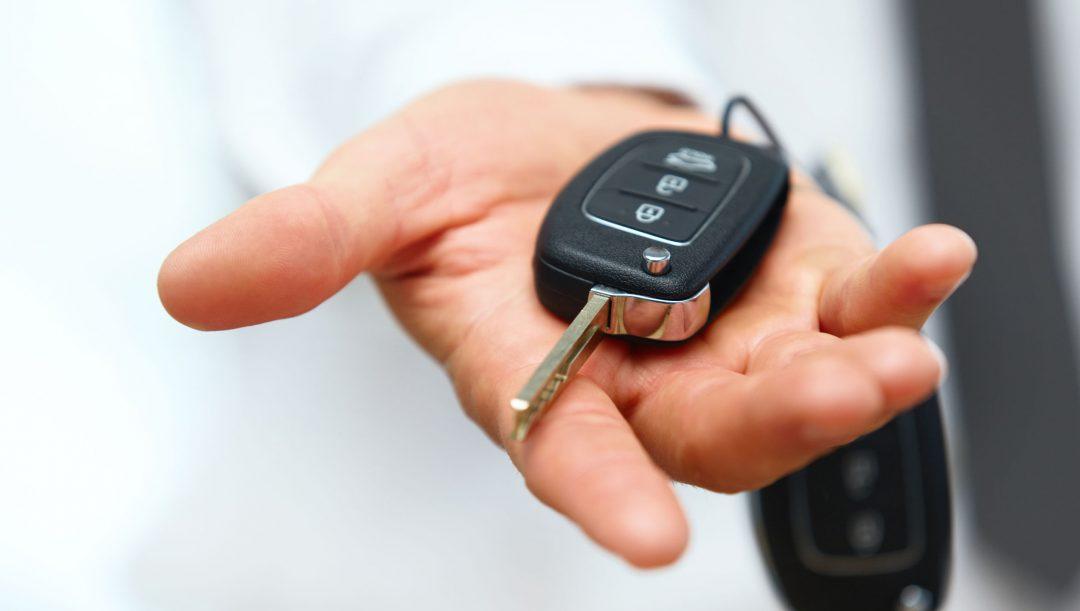 Riparazione chiavi e telecomandi auto