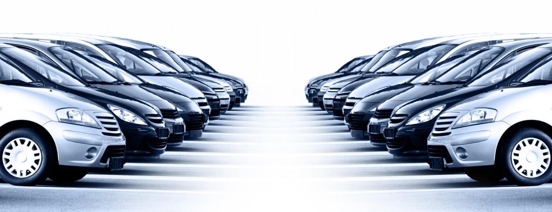 Assistenza flotte auto a noleggio